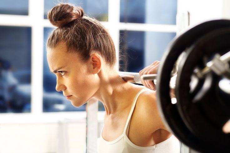 How to build muscle #KaylaItsines #SweatWithKayla #Lift