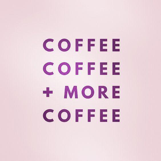 Idag är måndagen med stort M här för många. Skolan börjar och långledigheten tar slut. Så kanske kan det gå lite mer kaffe än vanligt just idag☕ Ha det toppen! #ruthochgreta #webshop #inredningsbutik #kaffedags #coffee #kaffe #coffeetime #inredning #inredningsdetaljer #scandisysters