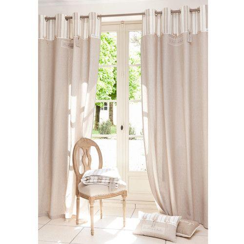 1000 ideas about beige eyelet curtains on pinterest deco salon rose gold room decor and. Black Bedroom Furniture Sets. Home Design Ideas