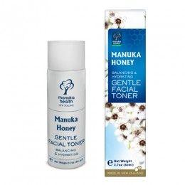 Manuka Honey Gentle Facial Toner
