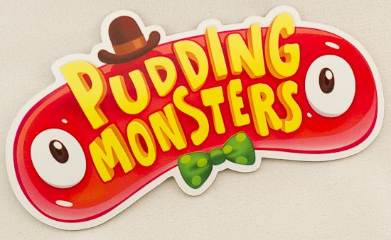 Blue Bee Printing - Custom Magnets - Pudding Monsters