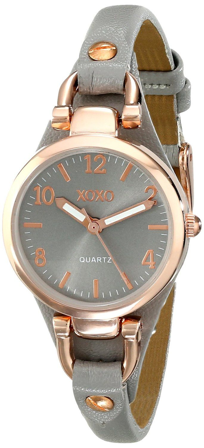 Top 10 Best Women's Leather Watches in 2016 Reviews