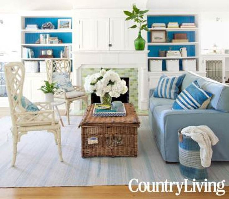 Country Living's June 2012 Issue: Bethany Herwegh