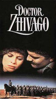 De cine no Esquío: Doctor Zhivago