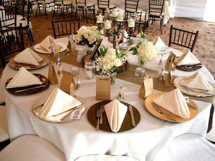 Love amp Faith Wedding Decor Decorations Tables