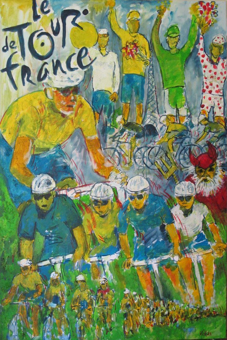 Le Tour de France 1