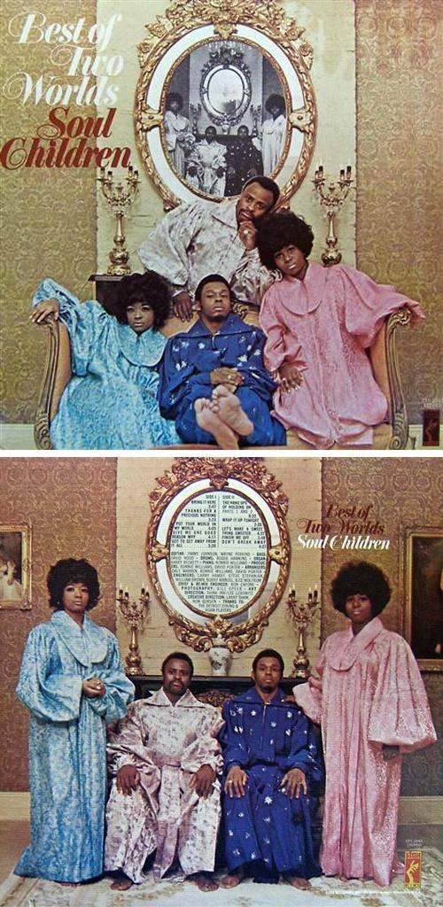 album soul children music afro covers