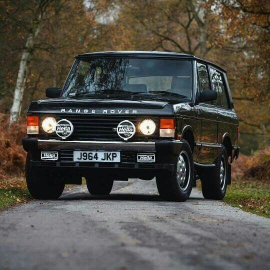 Classic Land Rover Parts: The 25+ Best Range Rover Classic Ideas On Pinterest