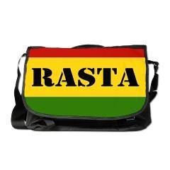 Rasta Reggae Colours Messenger Bag > Rasta Bags Totes and Satchels > Rasta Gear Shop