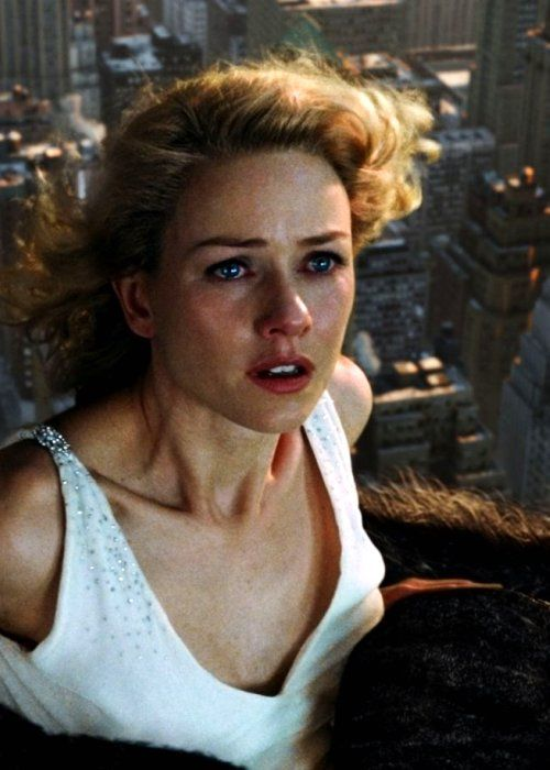 she stared very excellently in King Kong her screams were awesome and you believed every part including were they kidnapped her on the boat.