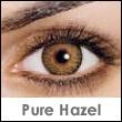 #PureHazel #Freshlook