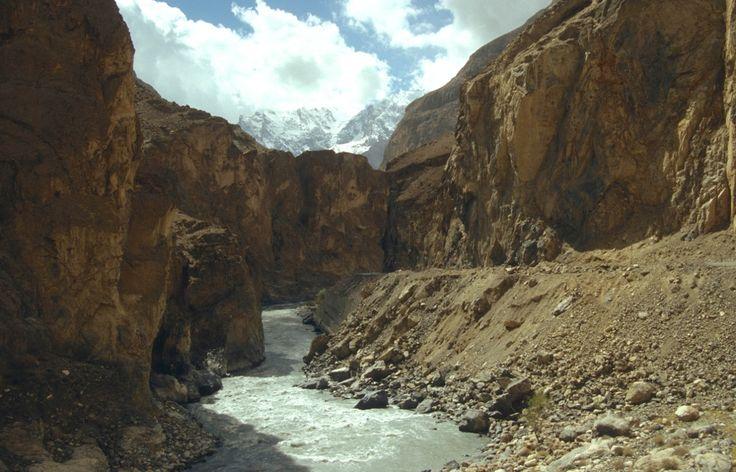 Severní Pákistán
