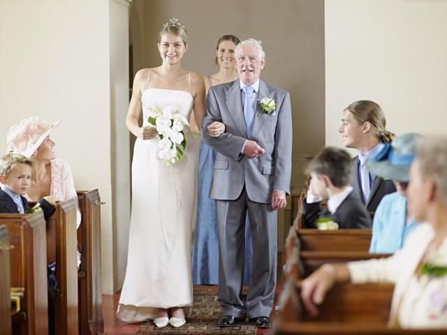 Follow This Wedding Ceremony Script for an Orderly Event