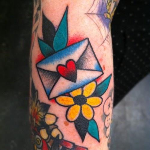 Some little fillers (Taken with Instagram at Hardline Tattoo Tilburg)