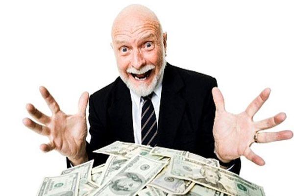 Így vonzd be a pénzt a tízmilliószoros napokon