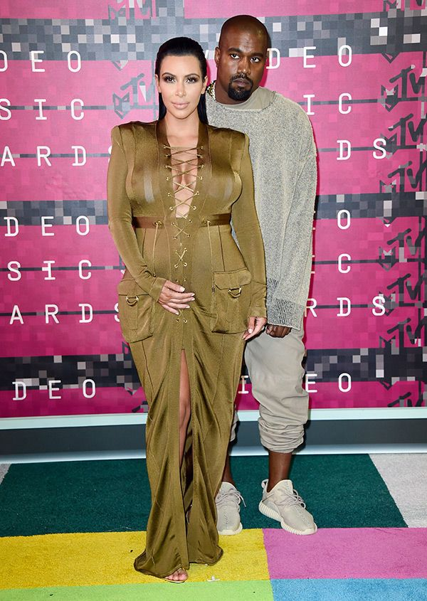 After the MTV VMAs, Kanye West went out to dinner with Kim Kardashian and was greeted with a surprising new nickname! An insider EXCLUSIVELY revealed to HollywoodLife.com that Kanye was called 'Mr. President' upon entering the dining establishment with his wifey.