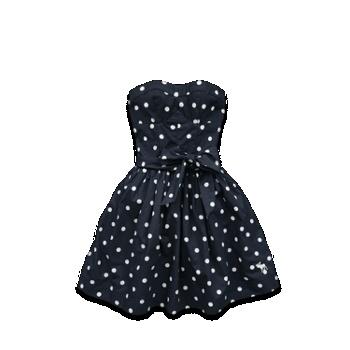 Such a cute summer dress! <3