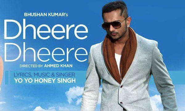 Yo Yo Honey Singh Dheere Dheere Se Song Video ft. Hrithik Roshan