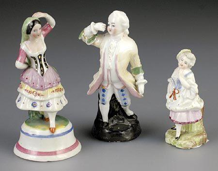 PAPILIO ANTIQUE – Auction House Zezula. Archive of the auction 22 – Set of miniatures