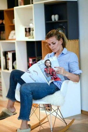 Style...Janka Polliani