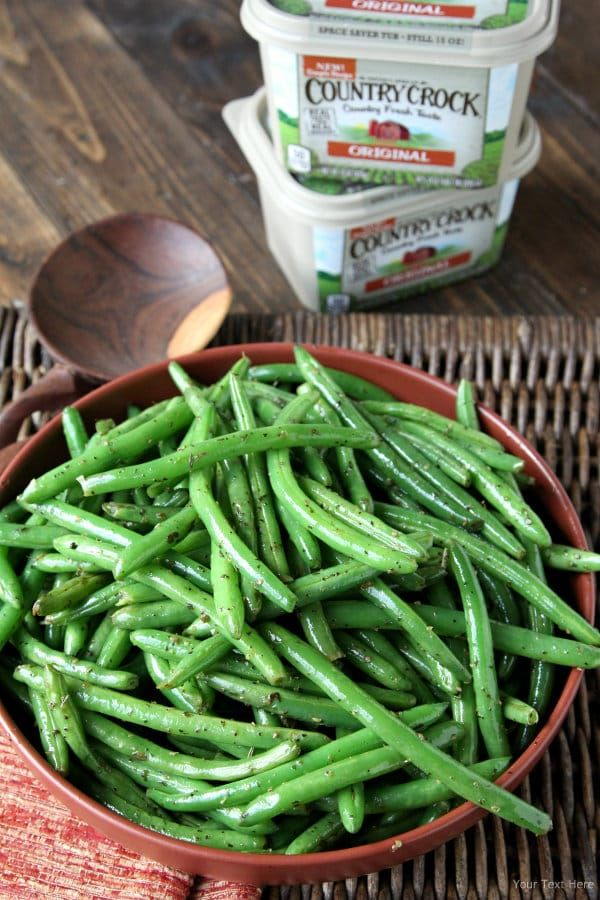25 best italian green beans ideas on pinterest italian for Best green vegetable recipes