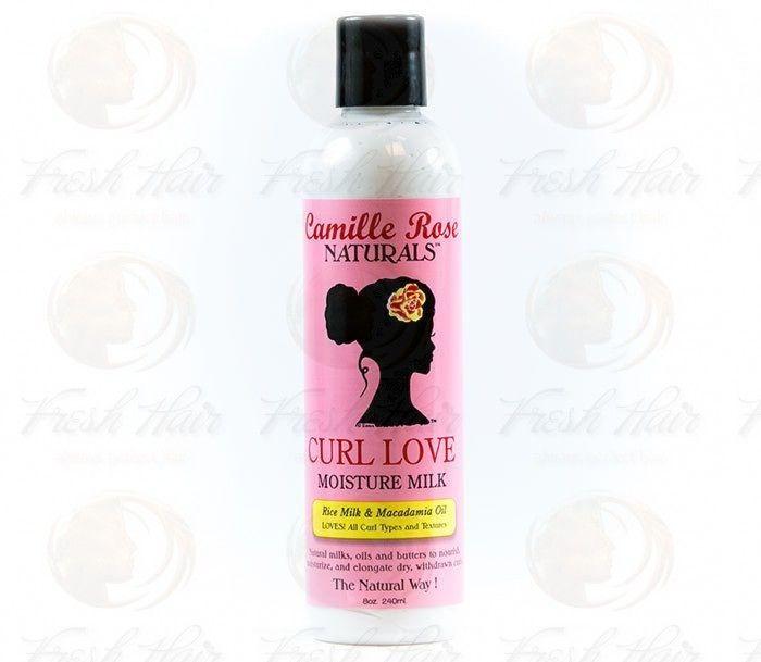 Natural Fresh Hair webshop voor krullend- & kroeshaar haarproducten uitsluitend op natuurlijke basis