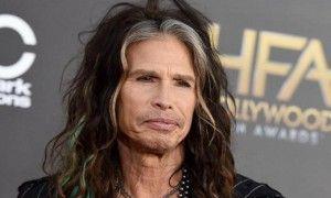 Vokalis Steven Tyler Kejang, Konser Aerosmith Batal