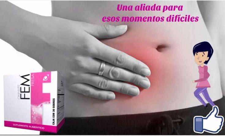 Fem: Promueve la salud femenina