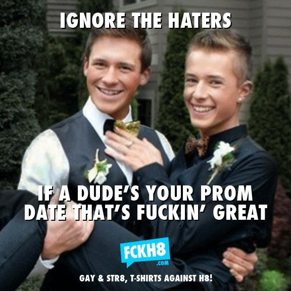 Ignore the haters
