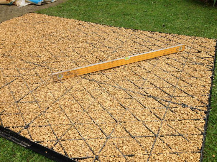 details about eco shed base grid kit all size eg 6x4 8x6. Black Bedroom Furniture Sets. Home Design Ideas