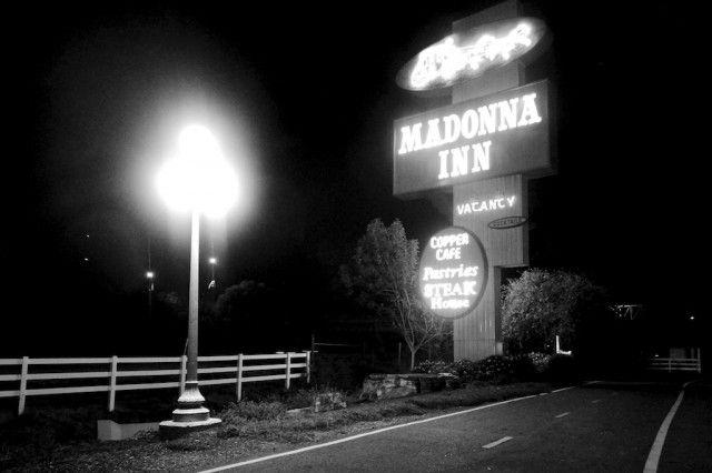 Madonna Inn - San Luis