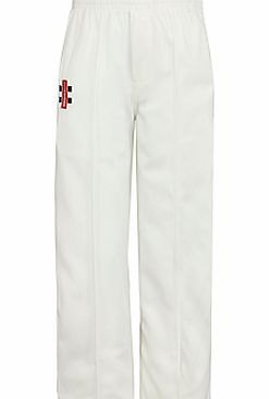 Gray-Nicolls Matrix Cricket Trousers, Ivory A smart pair of ivory trousers that are ideal for stepping out on the pitch in. (Barcode EAN=5039044204063) http://www.comparestoreprices.co.uk/childrens-clothes/gray-nicolls-matrix-cricket-trousers-ivory.asp