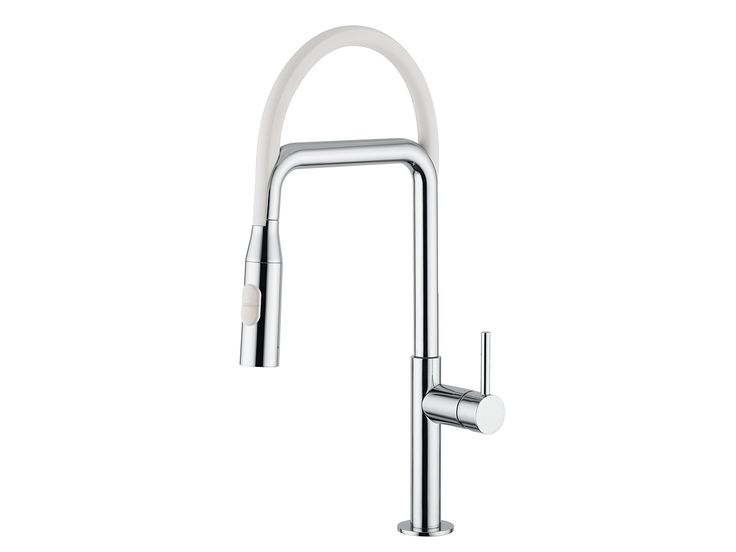 Laundry Pull Out Sink Mixer