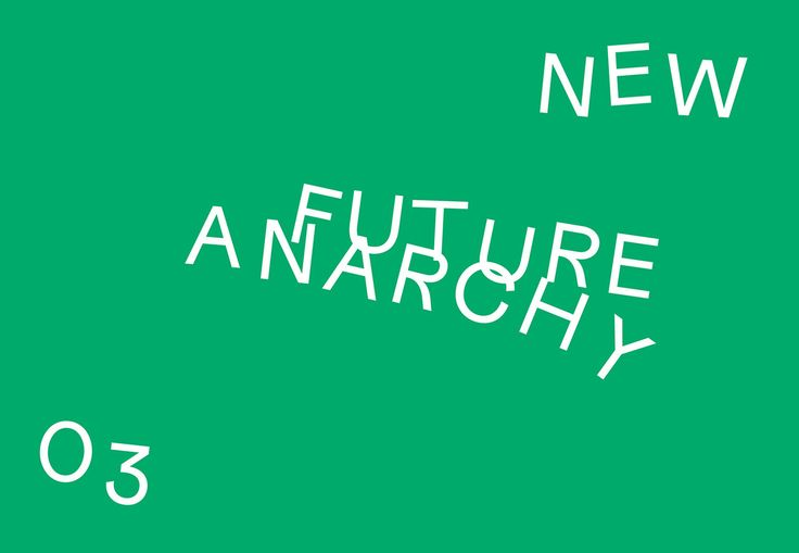 Anarchy Grotesque Font by Paul Katterl http://mindsparklemag.com/design/anarchy-grotesque-font/