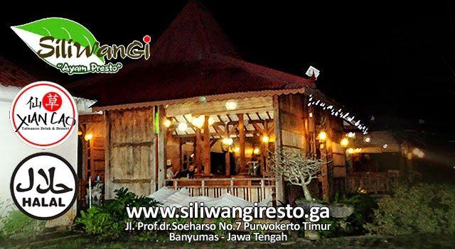 blog.klikmg.com - Rias Pengantin - Fotografi & Promosi Online : Tempat Makan / Restoran Taman SILIWANGI - siliwang...