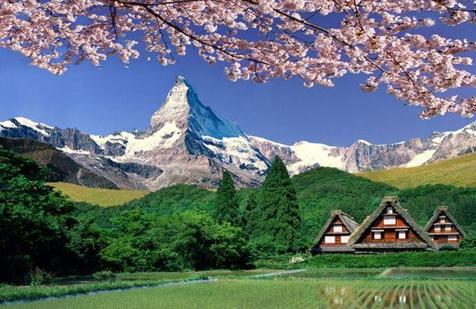 まるで日本昔話!世界遺産、白川郷へ行くべき10の理由   RETRIP