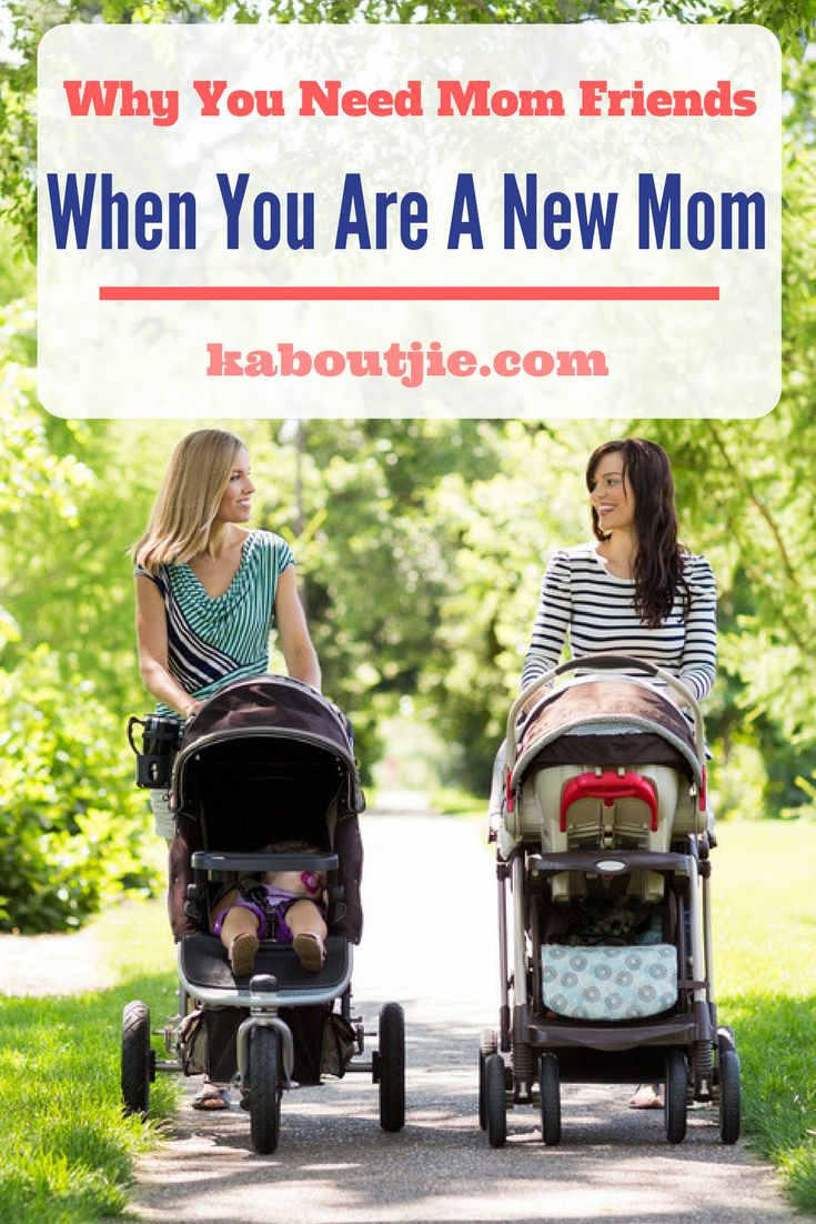 Why You Need Mom Friends When You Are A New Mom    Being a new mom is scary and quite frankly lonely, having mom friends makes all the difference! Here's why you should have some mom friends when you are a new mom:    #momfriends #mommy #momfriendships
