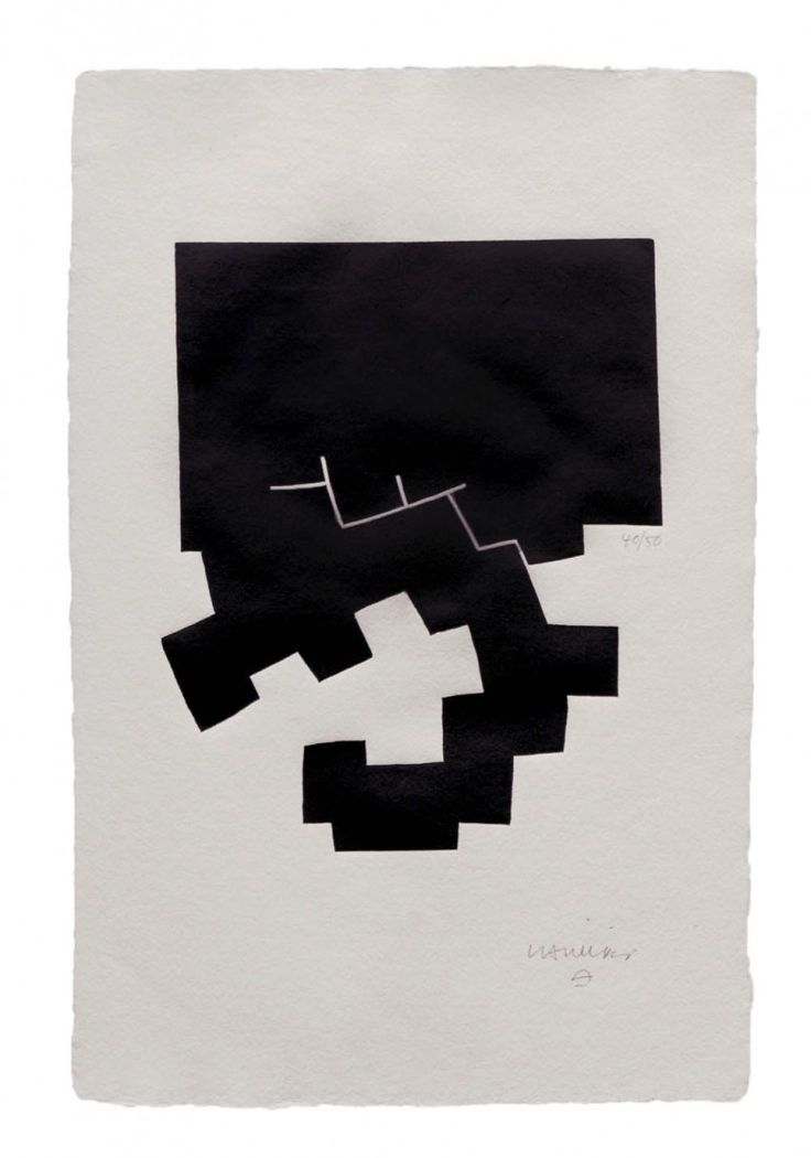 Eduardo Chillida (1924-2002),