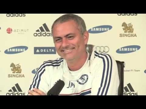 Mourinho LOL Fc Chealsea