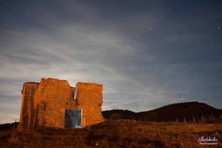 Convento - Torrejoncillo del Rey
