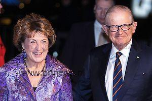 75ste verjaardag mr. Pieter van Vollenhoven