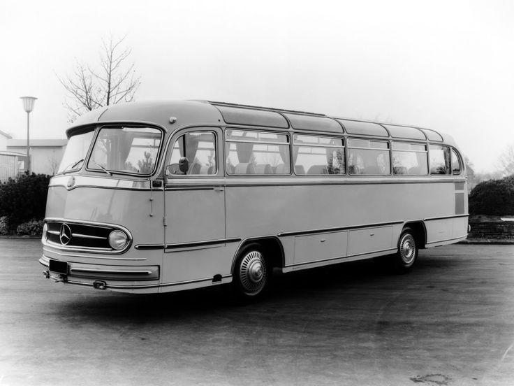 1226 best bus images on pinterest buses vintage cars for Mercedes benz argentina