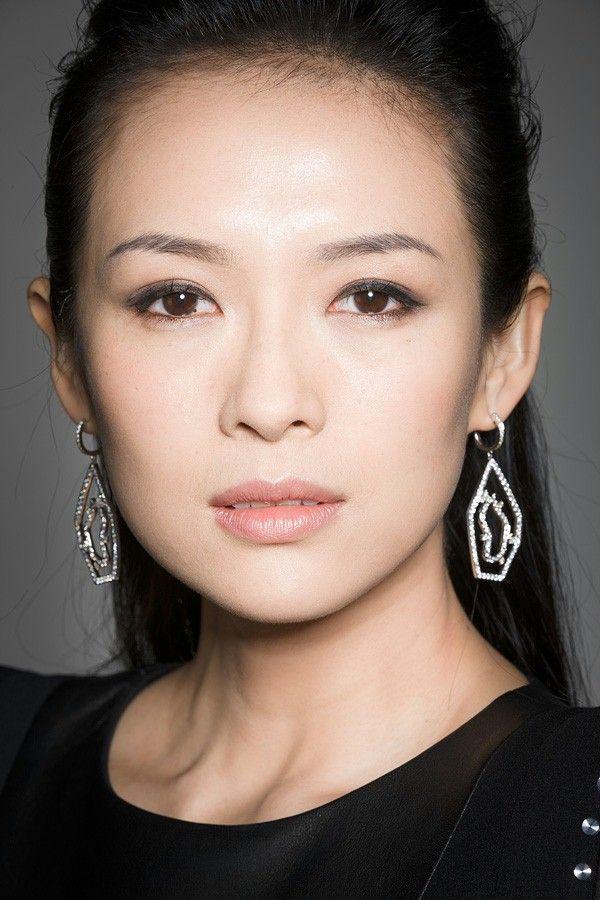 Zhang ziyifa, maria castro nude