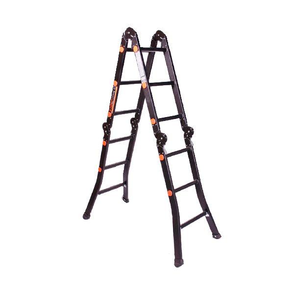 Pinnacle Pal adjustable ladder
