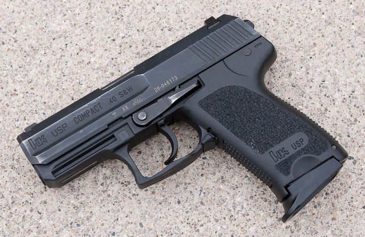 Heckler and Koch USP Compact 9mm 13rd Find our speedloader now! http://www.amazon.com/shops/raeind