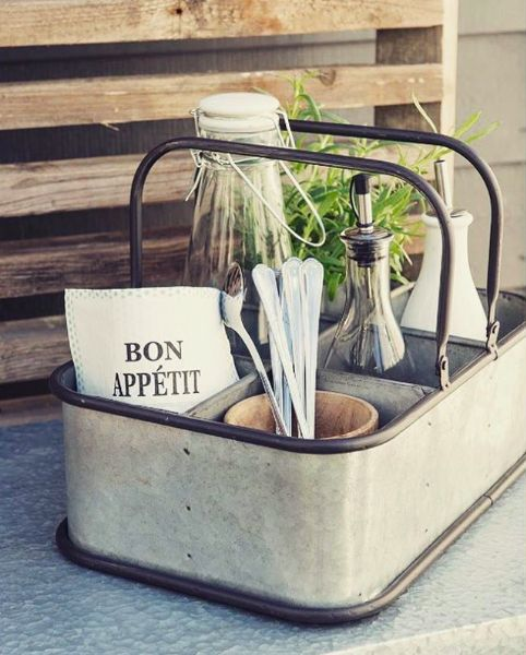 shop iron tray, nordic inspiration, kitchen accessories