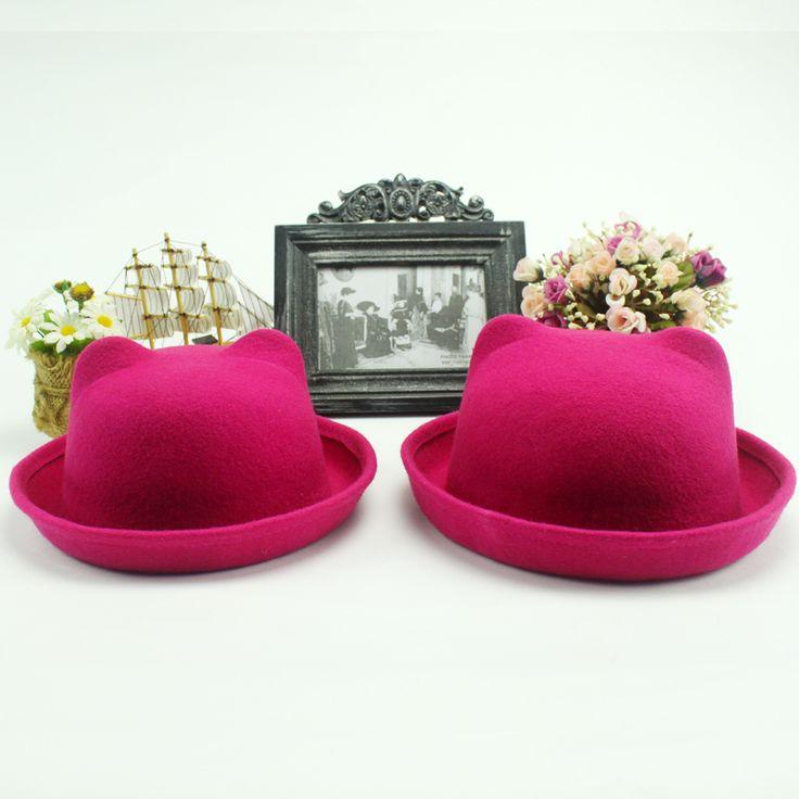 Chapeau de laine Orecchiette