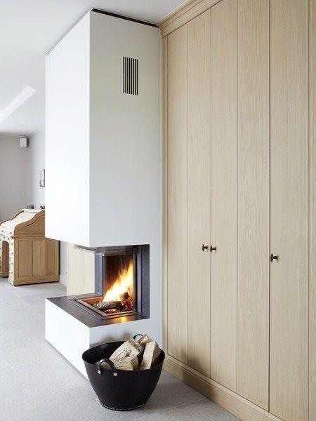 Renovatie van een woonkamer en badkamer in Zillebeke - Portfolio - Expro - Interieurarchitect Josfien Maes