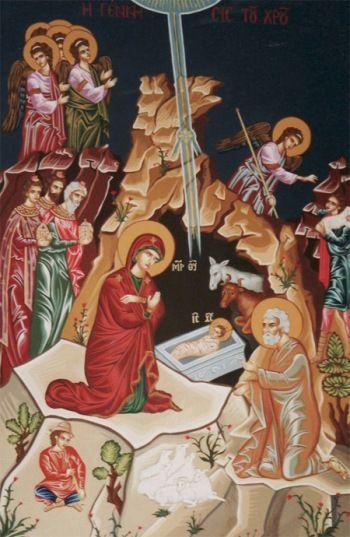 Οι Ελληνικές γιορτές και τα αγνά έθιμά μας - Φώτης Κόντογλου - xristianos.gr