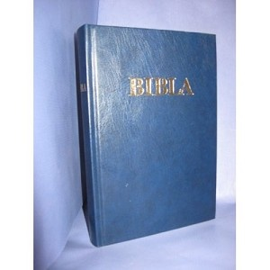 Bibla (Albanian Bible)